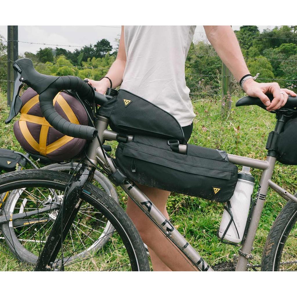 Topeak MidLoader Frame Bag 6L