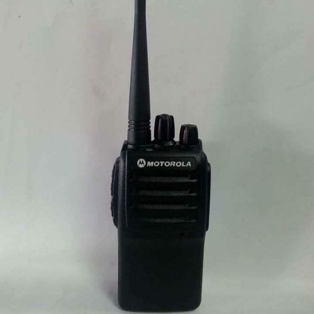 WALKIE TALKIE MOTOROLA GP 370 NEW