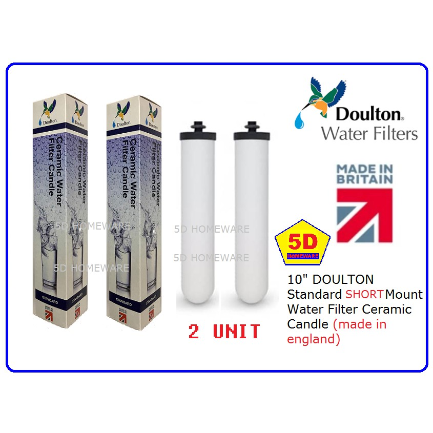 Home Appliance Parts Loyal Hot Sale 1pc Ceramic Dome Water Filter System Cartridge Mineral Purifier Replacement Home Appliances