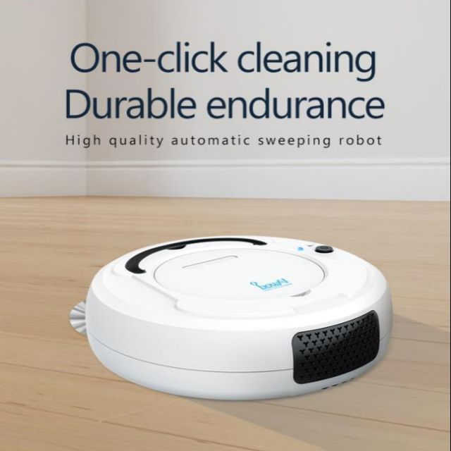 🔥New🔥 intelligent sweep all-in-one Robot Vacuum Cleaner 懒人扫吸拖一体智能家用扫地机器人