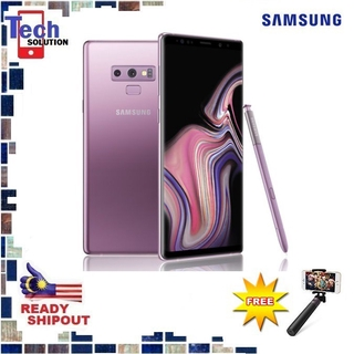 🔥🔥🔥 Samsung Galaxy Note 9 ( N960 ) 8GB Ram+512GB Rom [ Original