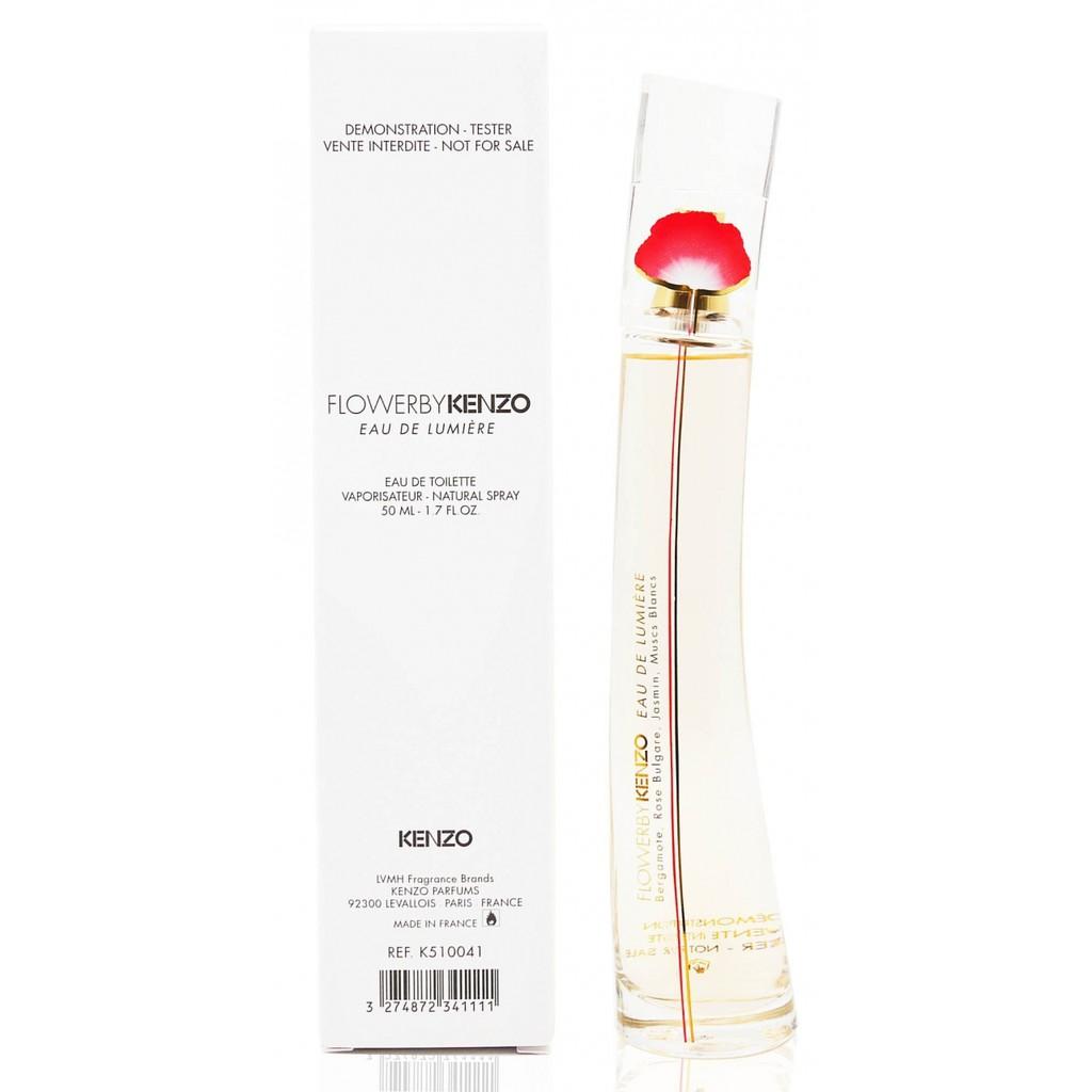 Kenzo Flower By Women Lumiere Edt Eau De For clK3FJ1T