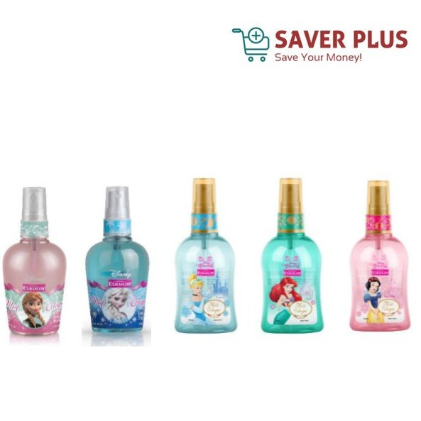Eskulin Kids Princess Cologne 125ml