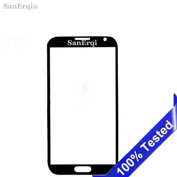 BSS Samsung Galaxy Note 2 N7100 Lcd Touch Screen Digitizer Sparepart