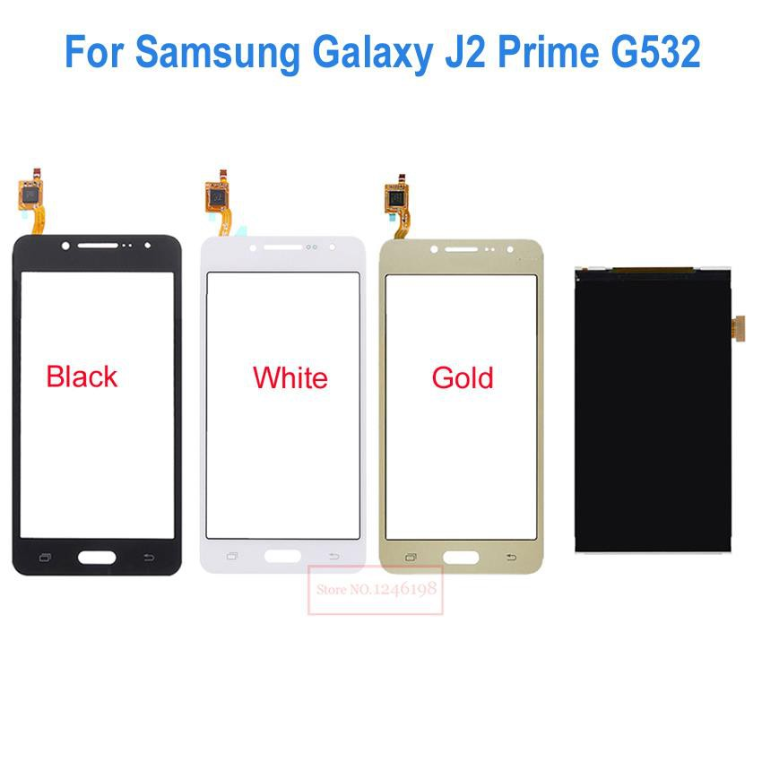SAMSUNG G532 J2 Prime LCD & Touch Screen Digitizer