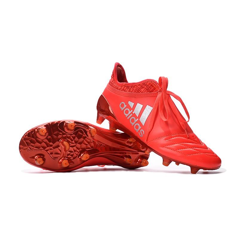 8e951a4ef Adidas Messi 16 Pureagility Mens Football Shoes Soccer Shoes Black ...