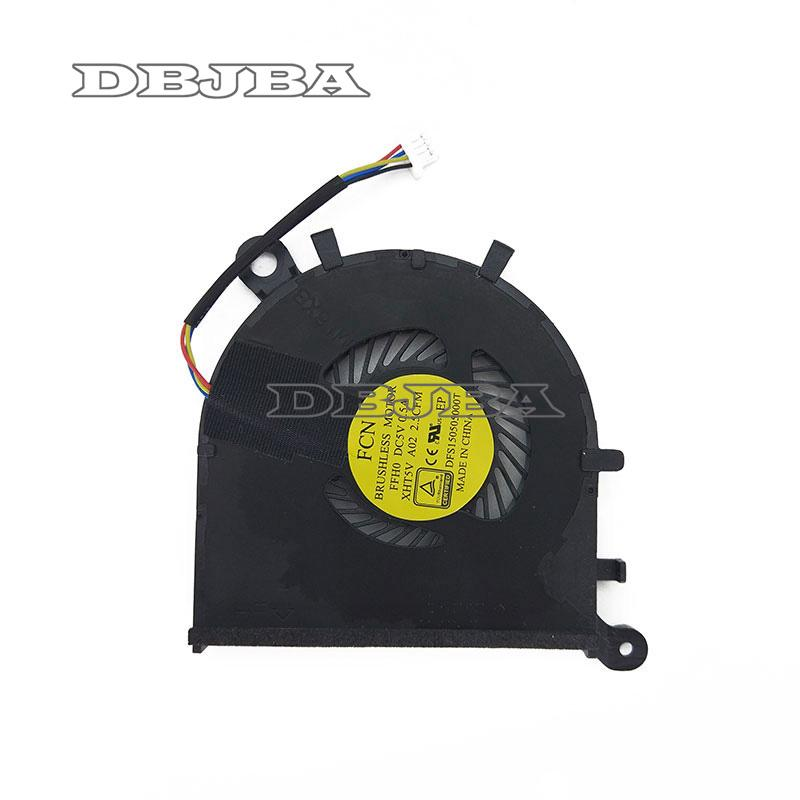 CPU Fan For Dell Inspiron XPS 13 9343 13 9350 XHT5V 0XHT5V CN-0XHT5V