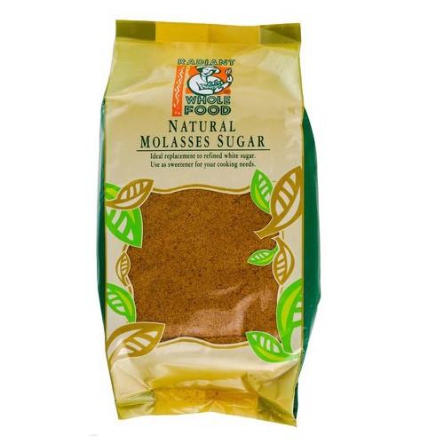 Radiant Natural Molasses Sugar 1kg