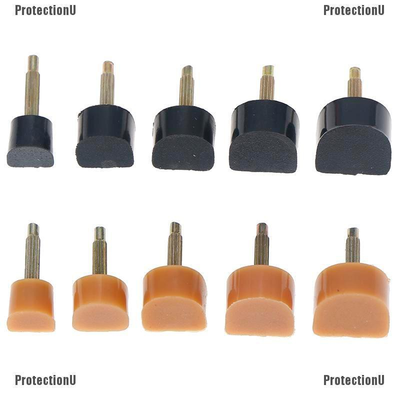 High Heel Shoe Repair Tips Taps Pins Dowel Lifts Replacement 10PCS NEW 9-Sizes