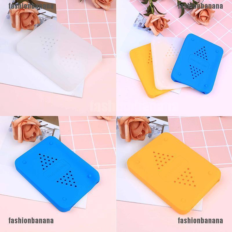 My passport 1T 2T shockproof hard drive protective silicone cases covers for WD