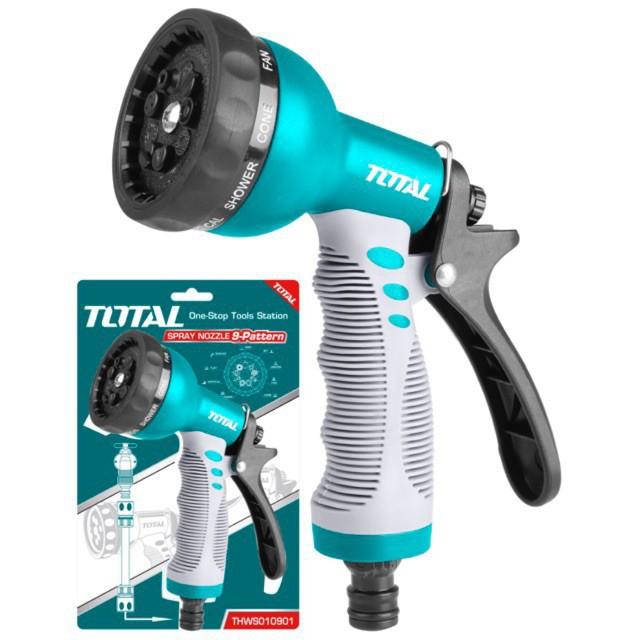 TOTAL THWS010901 Plastic Trigger Nozzle