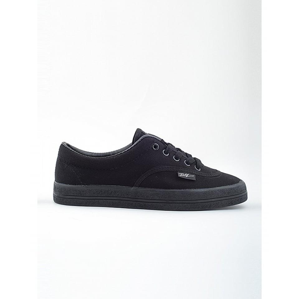 Kasut Sekolah Pallas Hitam Pallas 7328 Black School Shoes Pallas