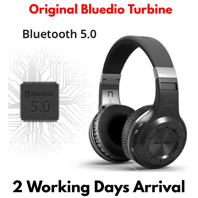 Turbine Headphones Plus USB DC POWER CHARGING CABLE CORD FOR Bluedio H+