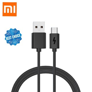 100% Original XiaoMi Micro Usb 2A Fast Charge Data Cable