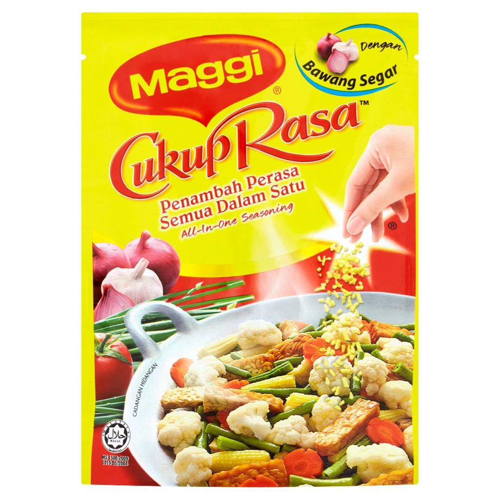 Maggi Seasoning All-In-One 100g