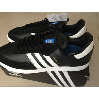 new high quality get cheap quite nice Friday Adidas Performance Black Color Men's Samba Classic ...