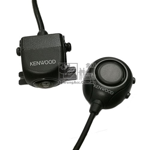 """Genuine KENWOOD Double Din 6.2"""" Monitor with Bluetooth (DDX-416BT) FREE Reverse Camera   Shopee Malaysia"""