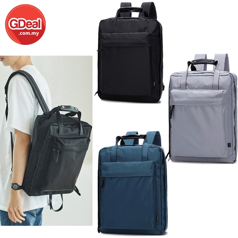 GDeal Lightweight Under-Seat Carry on Backpack Nylon Travel Bag For Man Women