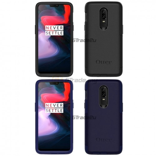 huge selection of 1838c 03435 OTTERBOX Commuter Dual Layer Tough Case | Oneplus One Plus 6 Indigo *Free  Gift