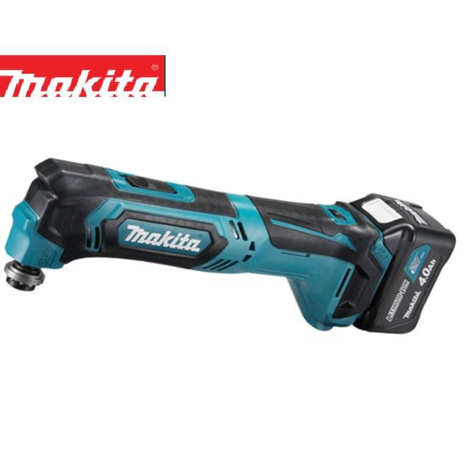 Makita TM30DWAEX Cordless Multi Tool 12V