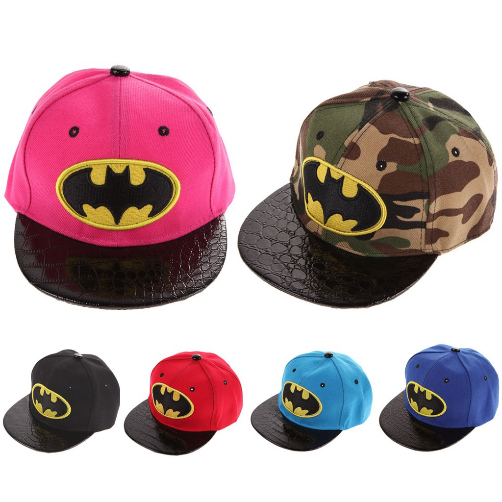 d99dcf33022f5 Baseball Cap Children Unisex Kids Snapback Cap Embroidery Hat ...