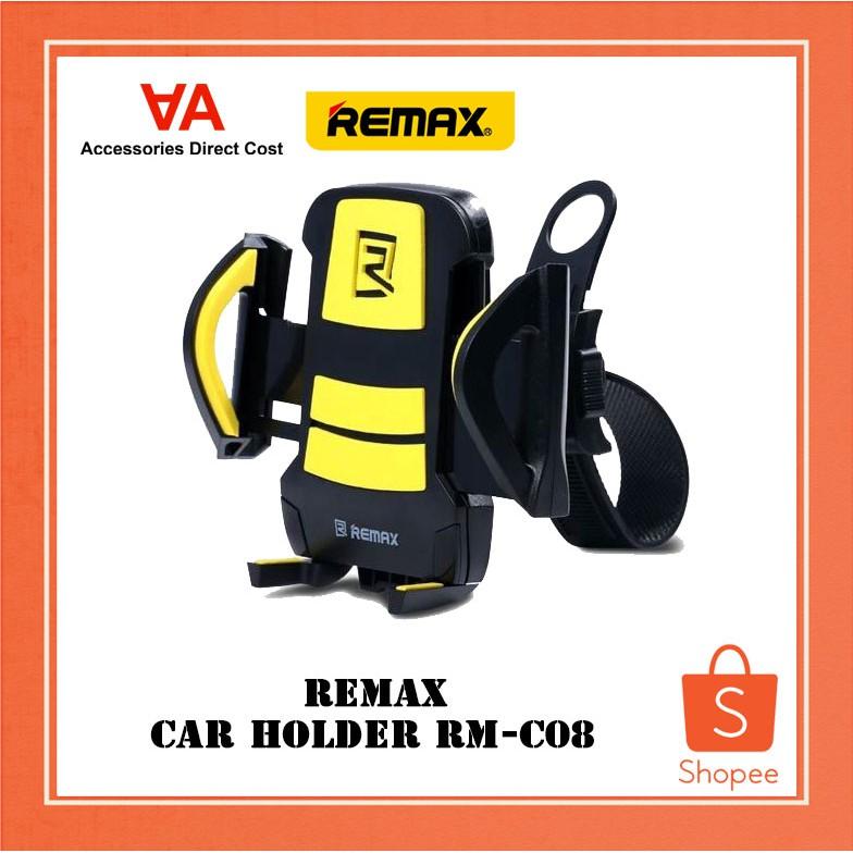 Remax CAR HOLDER RM-C08