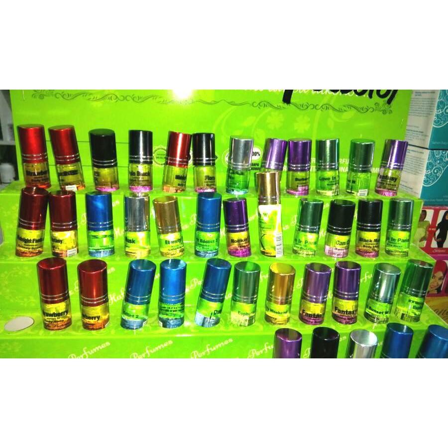 Hafiz Perfumes