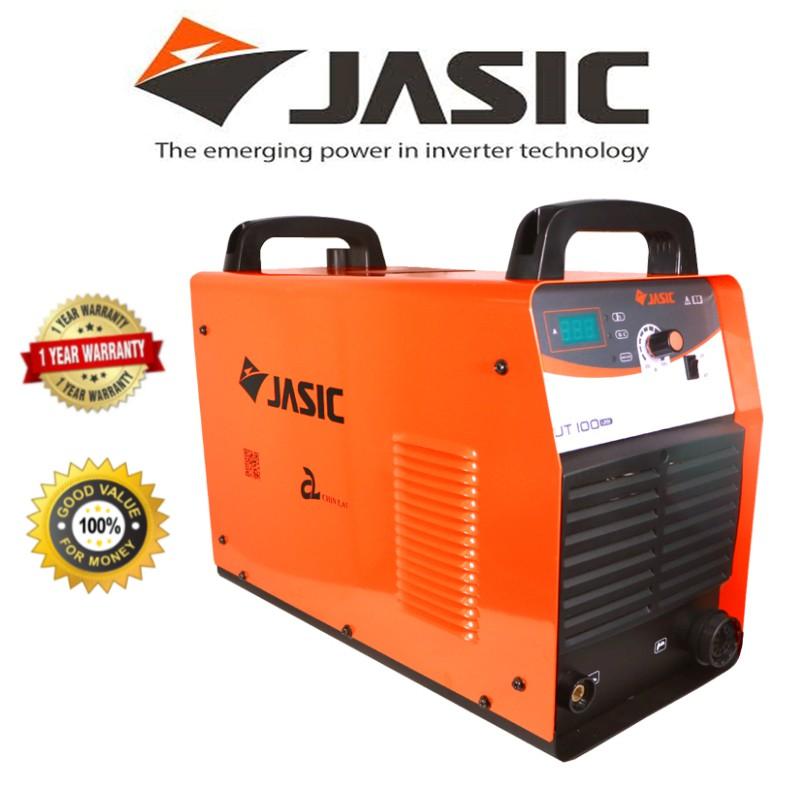 JASIC CUT100 -L201- PLASMA CUTTING MACHINE