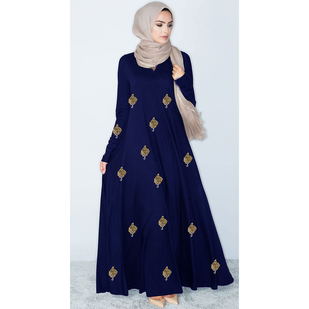 48612d362994d JUBAH MENYUSU SELAK with inner cover (NEW) MUMSLUV   Shopee Malaysia