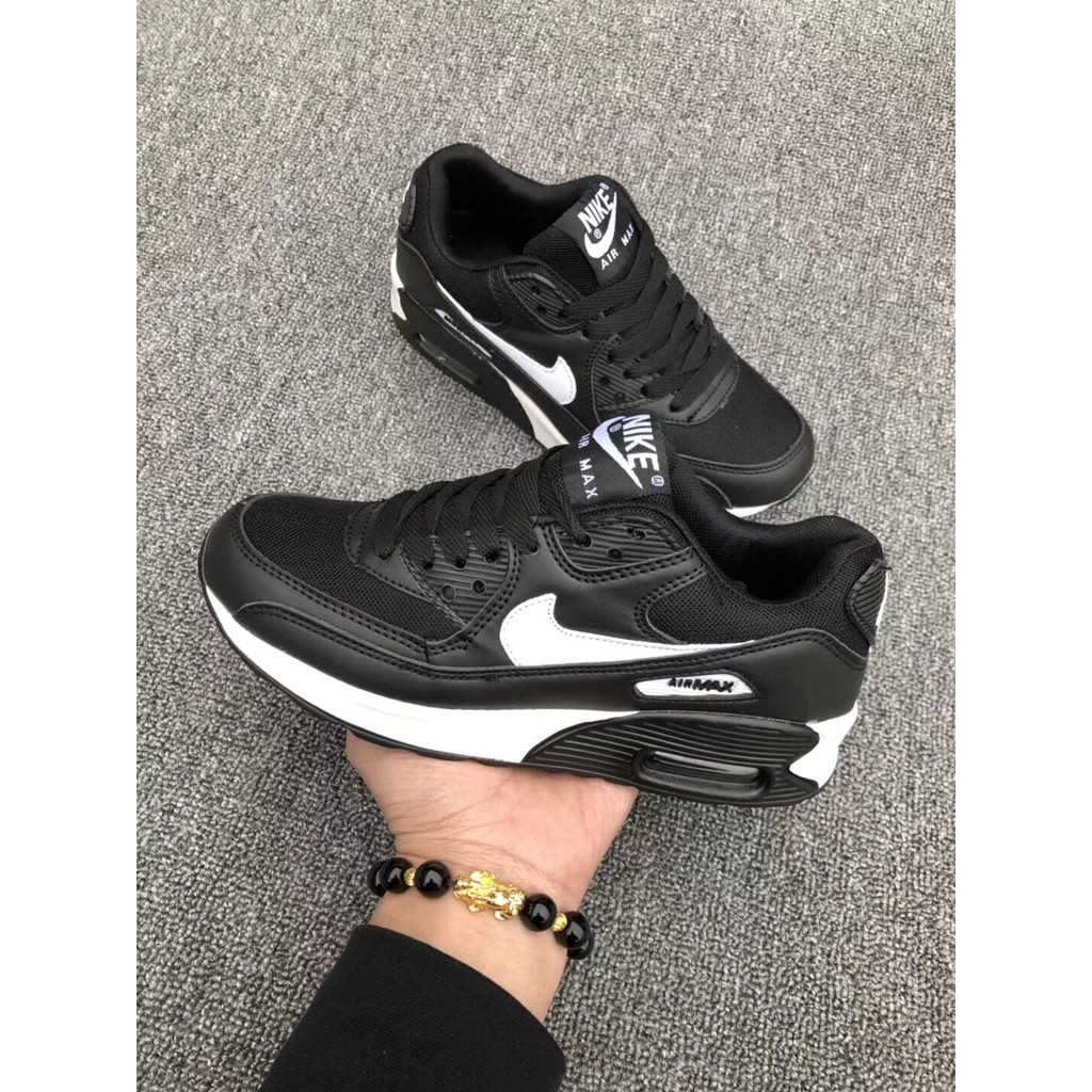 a510b7746a76 Nike Casual Shoes Air Max 90 Summer wear Running shoes Sport shoes for men  36-45