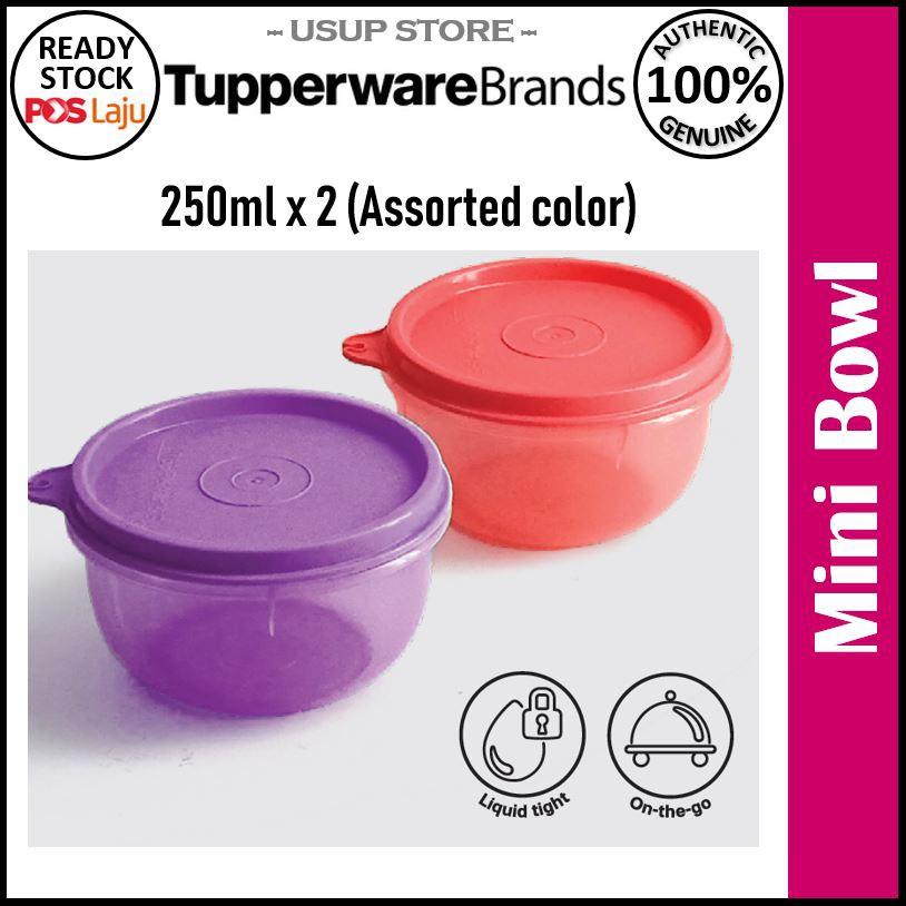 Tupperware Mini Bowl 250ml
