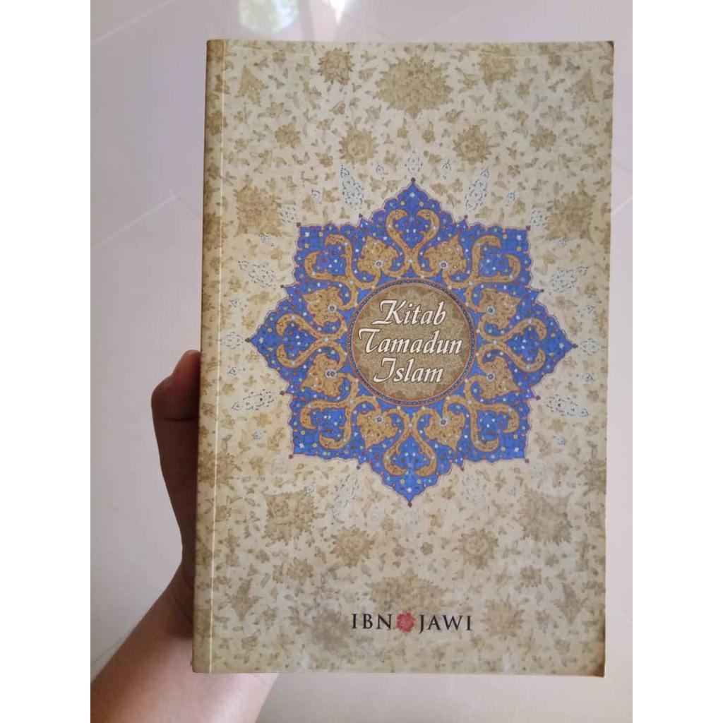 Kitab Tamadun Islam by Ibn Jawi