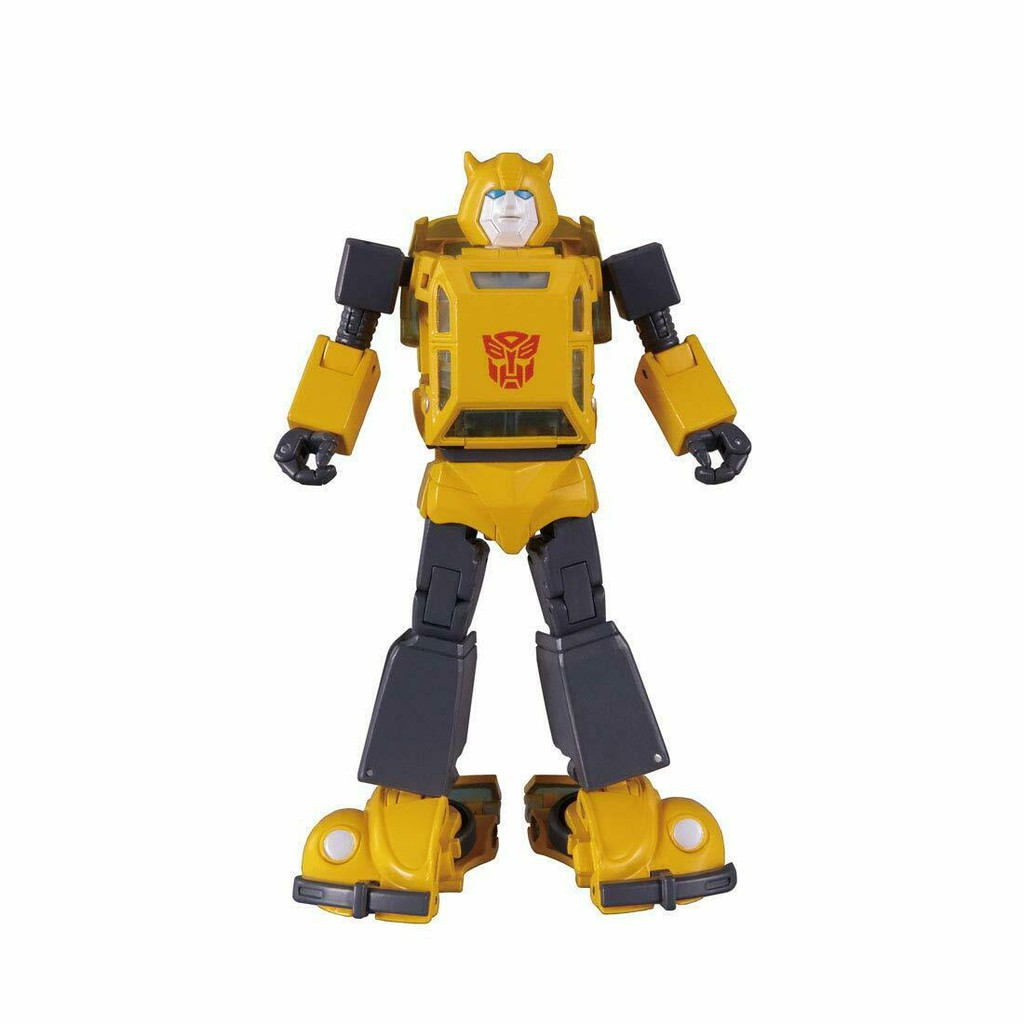 Transformers Takara Masterpiece MP-45 Bumblebee Ver.2.0 Japan version NO BOX New