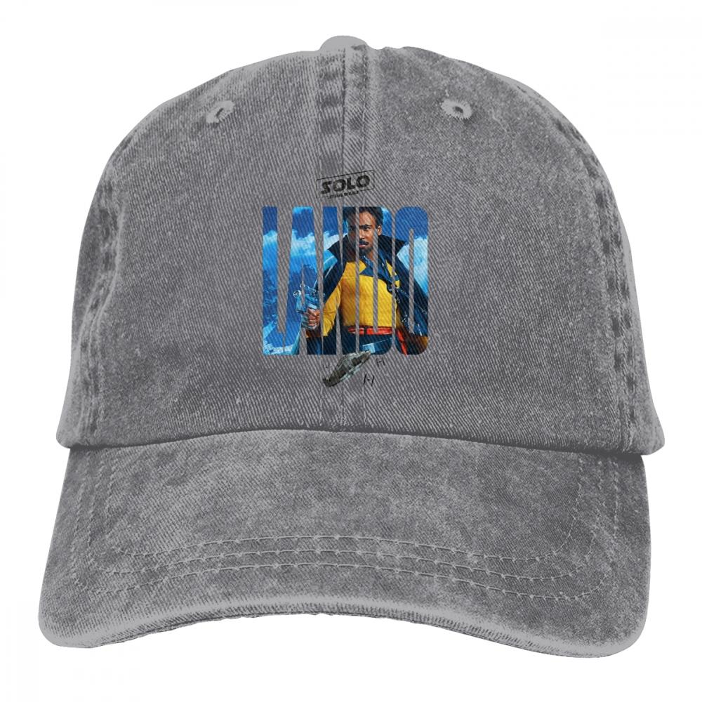 057ff84b0 Men Women Unisex Star Wars Baseball Cap Snapback Hat Adjustable Hiphop