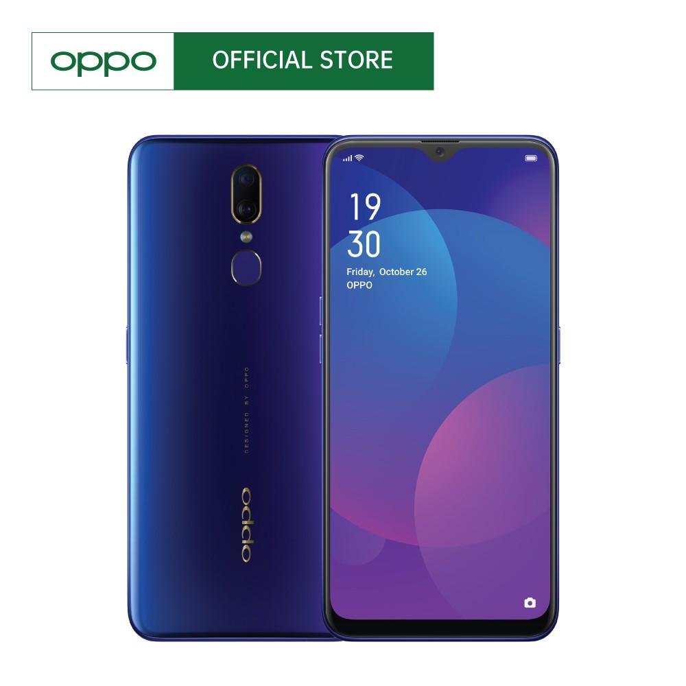 OPPO F11 (4 + 128GB)