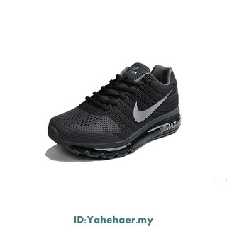 the latest 6bfb3 ec8c2 Original NIKE air max 2017 men's and women's shoes ...