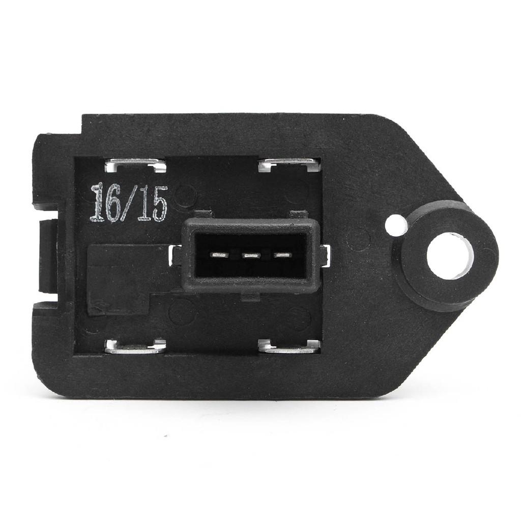 Radiator Fan Motor Relay Resistor 1267E3 For Peugeot 206 307 406 807 New