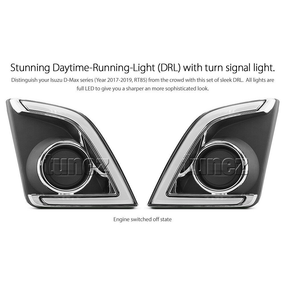 for HOLDEN COLORADO RC 2008-2012 RIGHT LED INDICATOR CHROME *NEW* DOOR MIRROR