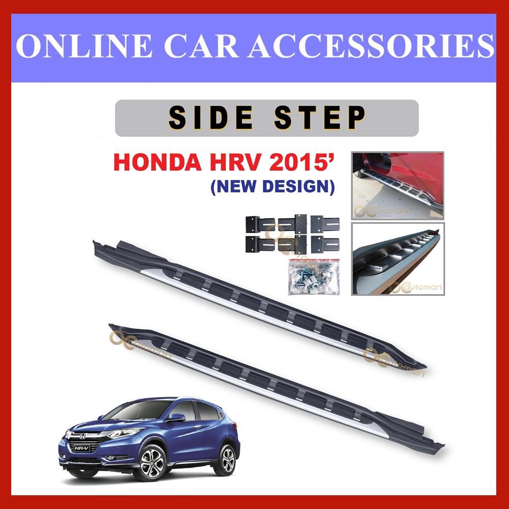 Subaru XV Side Step Door Running Board