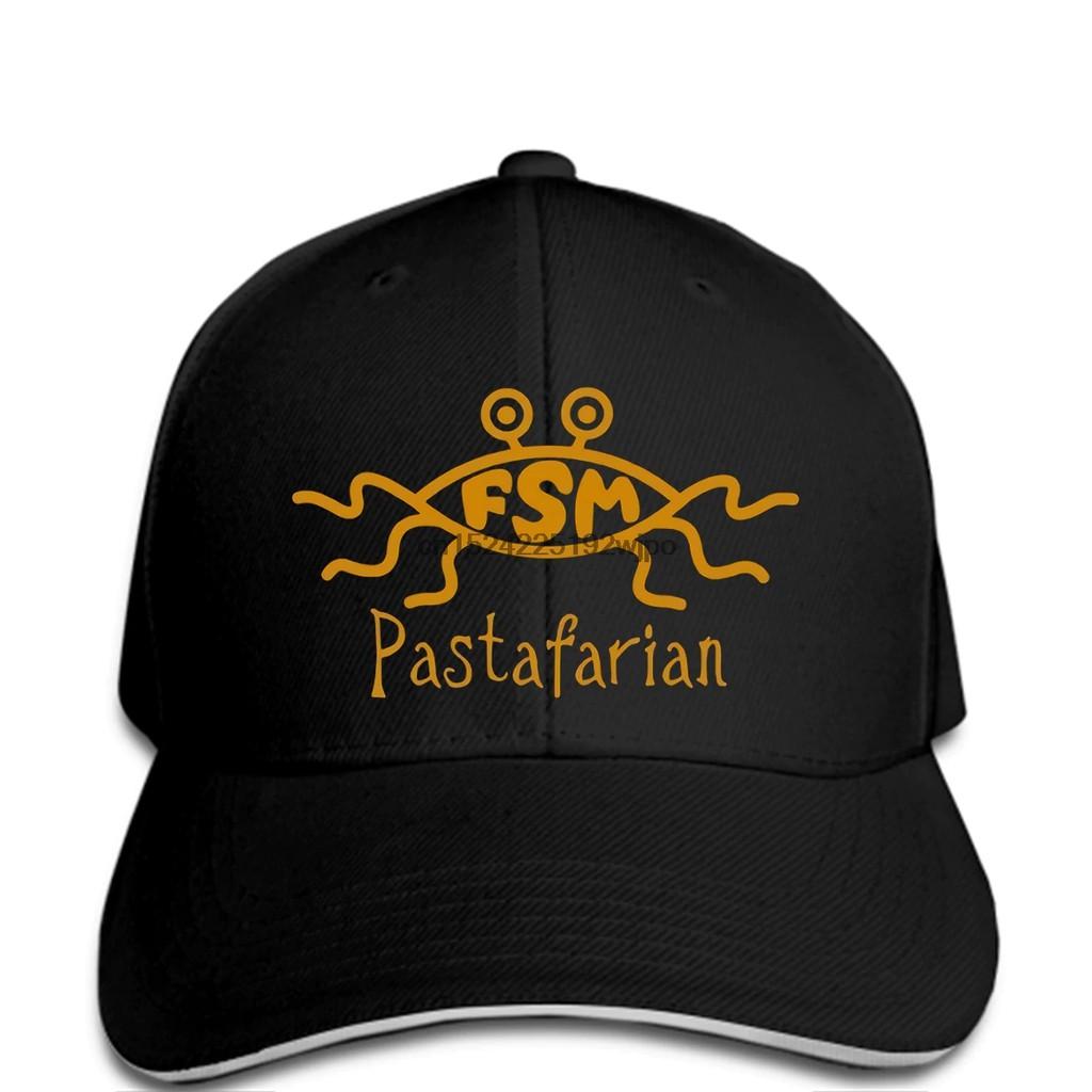 c6ed03ee4e25a Baseball cap Flying Spaghetti Monster Pastafarian Graphic Baseball cap  funny cap