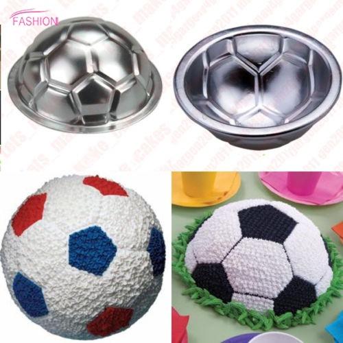 Amazing Fsmbirthday 2016 Hot Sale Soccer Ball 3D Sports Football Funny Birthday Cards Online Overcheapnameinfo