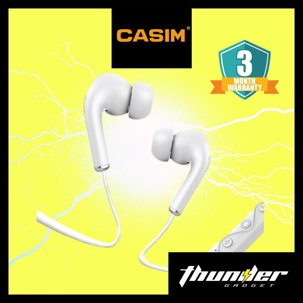 CASIM Design B-E13 Wireless Earphones