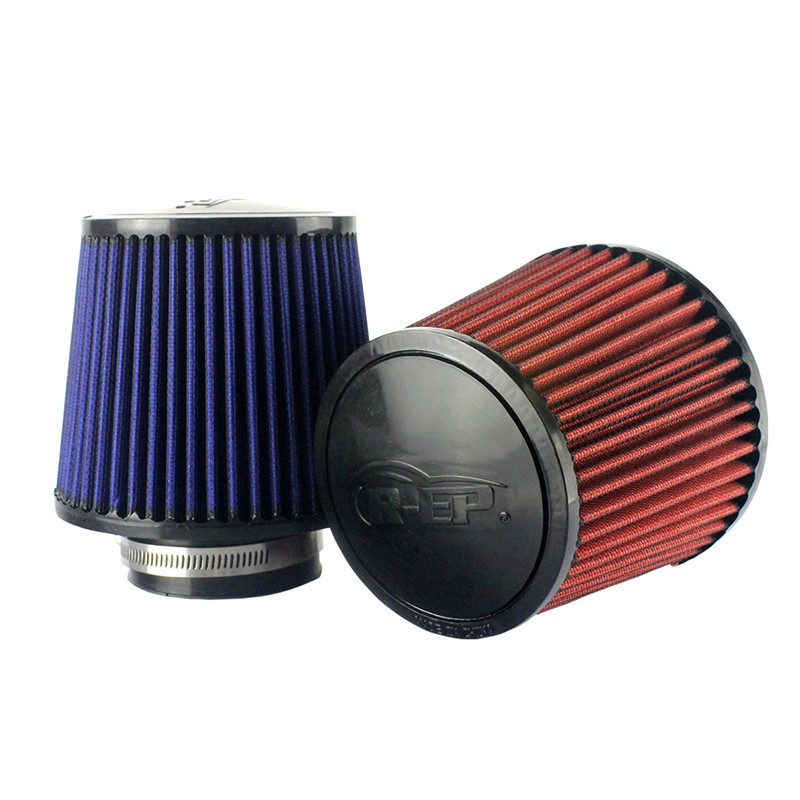 Air Filter Induction Kit Reducer Connector 60mm 76mm