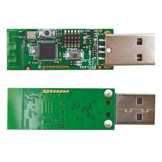 Wireless Bluetooth 4 0 Ble Cc2531 Sniffer Board Usb Interface Dongle