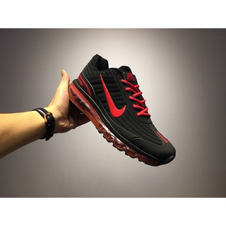 low priced 9f27b ef346 New Arrival 2018 NIKE AIR MAX 360 Men's Running Shoes ...