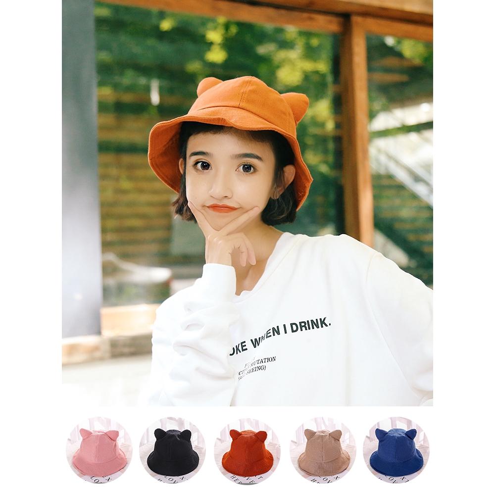 Design String Bucket Fisherman Hat Funny Bucket Hats