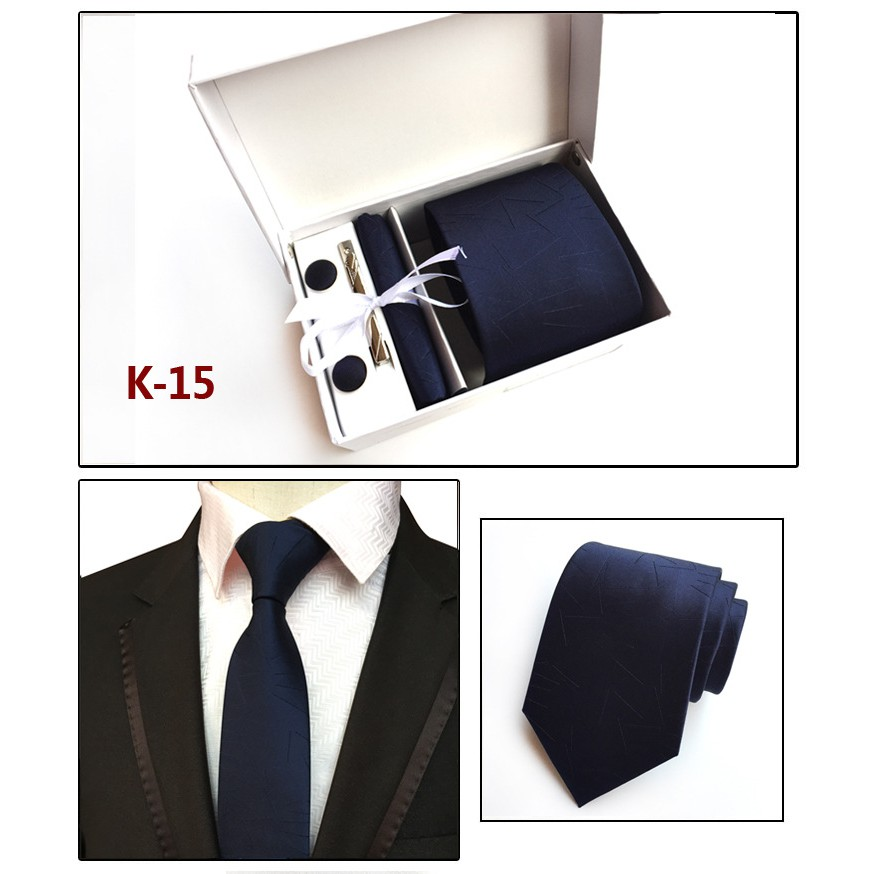 Formal Business Graduation Party Dress Ties Gentleman Suit Necktie
