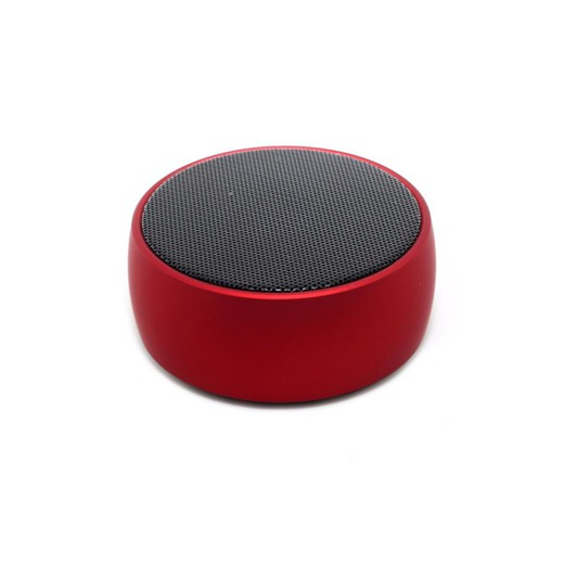 SIMPLICITY BS01 WIRELESS BLUETOOTH PORTABLE SPEAKER WITH CALL ANSWERING SUPER BASS HIGH QUALITY SOUND 6HOURS PLAYTIME