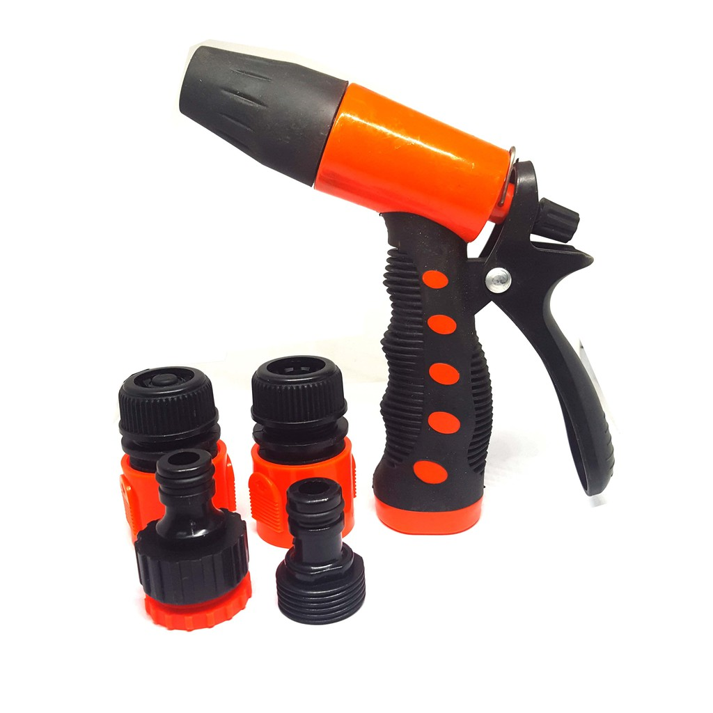 GARDEN SPRAY GUN SPRINKLES CAR WASH SG-805 (5PCS)