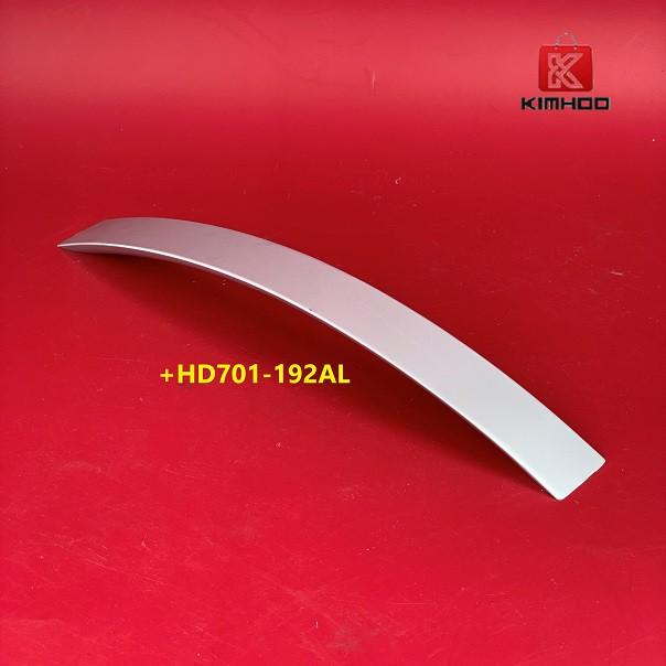 KIMHOO High Quality Aluminum Furniture Cabinet Handle +HD701 Series